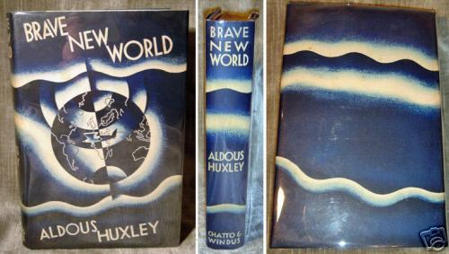 aldous huxleys brave new world is a dystopian warning for the future of democracy