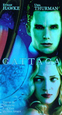 gattaca not too distant future Gattaca (1997) - watch online/download - quality: brrip hd 720p - free full movie - in the not-too-distant future, a less-than-perfect man wants to travel to.